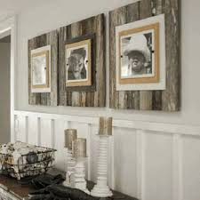 wood frame wall decor best 25 rustic wall ideas on pallet ideas for