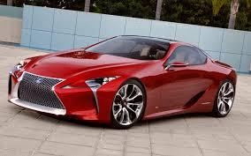 new lexus coupe youtube lexus lf lc concept 2012 detroit auto show motor trend