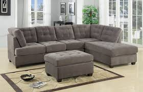 Leather And Fabric Sofas For Sale Sectional Sofas