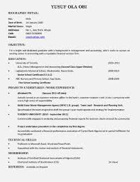 resume sle for fresh graduate pdf editor http information gate net resume letter cv sles for fresh