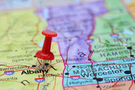 Map Of Albany New York by Albany County Ny Enacts Stringent Children U0027s Product Safety Law