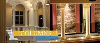 home decor group decor with column decoration roman column pillar roman column home