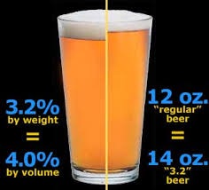 bud light beer alcohol content utah beer 3 2 i don t think so