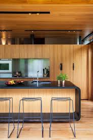 Kitchen Design Idea Install A Stainless Steel Backsplash For A - Cutting stainless steel backsplash