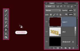 royal 3d text effect photoshop pleat chair font textuts