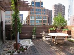 Patio By Design Big Balcony Decor Modern Buscar Con Decoracion Terrazas