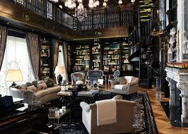 luxury home interior design photo gallery luxury home library stunning home living now 10845