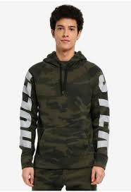 Jual Armour Camo buy hoodies sweatshirts zalora malaysia