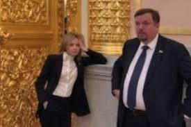 Natalia Poklonskaya Meme - mood natalia poklonskaya nyash myash has become a meme of