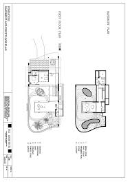 fish house guz architects floor plan house plans