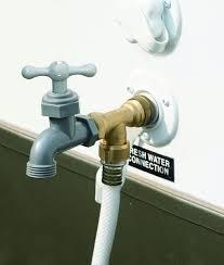 Faucet Attachment For Hose Best 25 Water Hose Ideas On Pinterest Water Hose Holder Garden