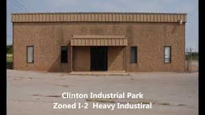 5000 Sq Ft House by Auction 5000 Sq Ft Commercial Building Clinton Ok Youtube
