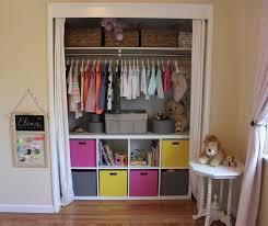 dressing chambre bebe ide rangement dressing rangements avec placard et