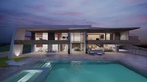 Modern Home Designs by Modern Villas Marbella Villas For Sale In Marbella
