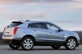 cadillac srx packages 2010 cadillac srx options features packages