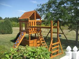 backyard playsets for all ages backyard playsets