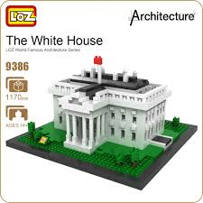 online get cheap white house buildings aliexpress com alibaba group