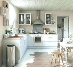 cuisine rustique chic idee deco cuisine cagne cuisine cagne cagne et