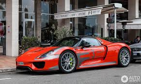 2013 porsche 918 spyder price porsche 918 spyder weissach package 18 march 2015 autogespot
