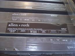 How To Install Swiftlock Laminate Flooring Allen Roth Swiftlock Laminate Review
