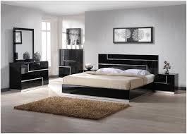 Modern Bedroom Sets King Black Modern Bedroom Furniture Vivo Furniture