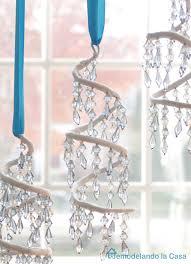 remodelando la casa spiral tree ornament