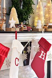 christmas mantel decor christmas mantel decor seasonal simplicity tidymom