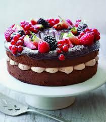dark chocolate moelleux by eric lanlard recipe eatout