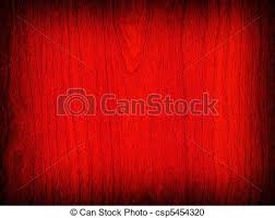 deep red color wood grain background in a deep red color with dark border stock