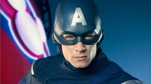 captain america characters marvel