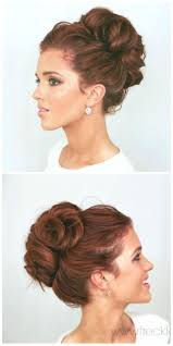 bridal hair for oval faces best 25 bun updo ideas on pinterest messy buns messy bun updo
