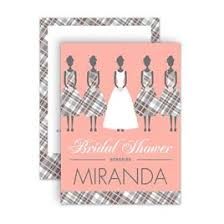 invitations for bridesmaids bridal shower invitations invitations by