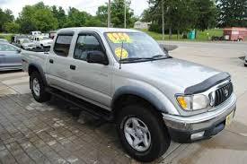 2001 to 2004 toyota tacoma for sale 2001 toyota tacoma for sale carsforsale com