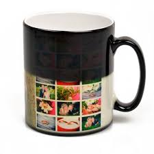 mug design custom heat sensitive mug personalized heat changing mugs