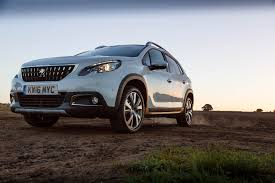 2008 peugeot cars living with the peugeot 2008 allure