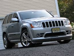 2008 jeep grand srt8 qbnkid 2008 jeep grand specs photos modification info