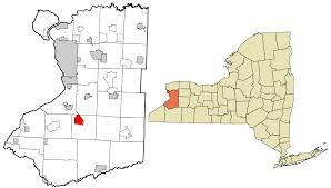 New York And Boston Map by North Boston New York Wikipedia