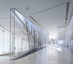 interior glass walls for homes emejing glass interior design ideas contemporary decorating