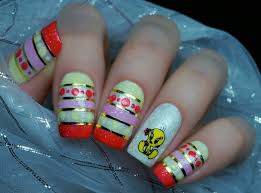 Easter Nail Designs Nail Art 3438 Best Nail Art Designs Gallery Easter Nail Art