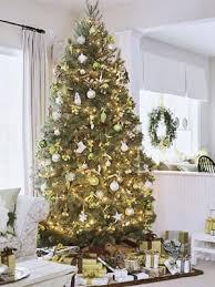 christmas tree theme ideas from better homes u0026 gardens
