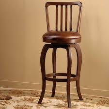bar stools wooden bar stools no back counter stools for kitchen