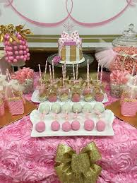pink and gold baby shower ideas decoration pink and white baby shower absolutely smart 20