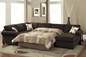 Sleeper Sofa Sectional With Chaise Microfiber Sectional Sleeper Sofa Sectional Sofa Bed L Shaped Sofa