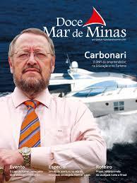doce mar de minas ed 05 out novembro 2011 antônio carbonari by