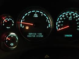 lexus engine warning lights tpms warning light replace your tpms sensors for cheap