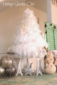 vintage sparkle chic shabby french christmas 2014