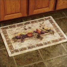 kitchen accent rugs for kitchen decorative kitchen mats anti