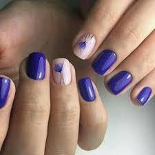 if you u0027re a beginner then this simple nail arts ideas is for you