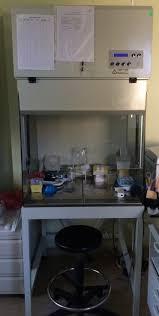 Telstar Biosafety Cabinet Vertical Laminar Flow Cabinet Flowfast V12 P Faster Usescience