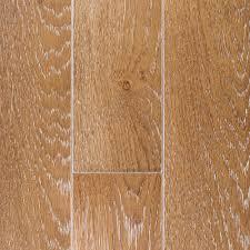 Sand Oak Laminate Flooring Blue Ridge Hardwood Flooring Oak Charleston Sand Wire Brush 1 2 In